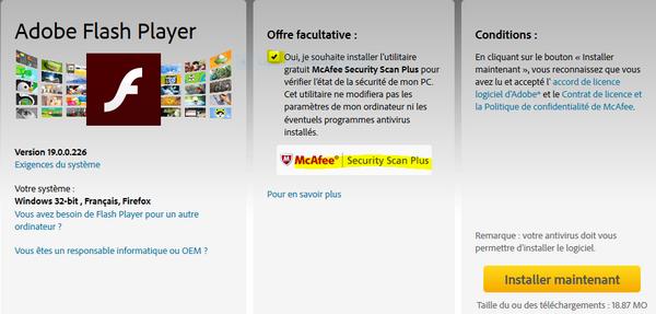 Adobe Flash player Adobe_10