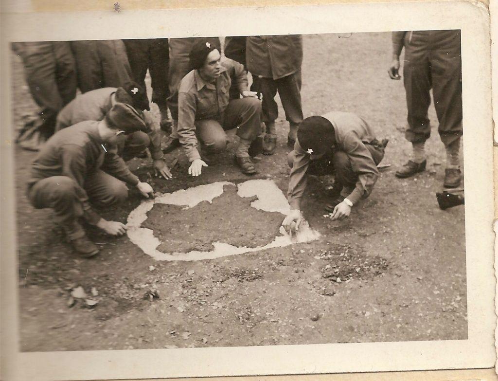 Recherche sur un soldat, mécano du 12e cuirassiers. Captur20