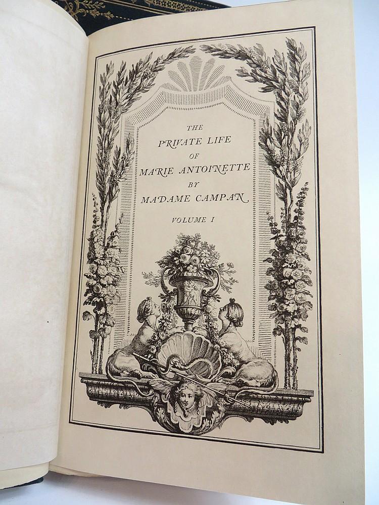 A vendre: livres sur Marie-Antoinette, ses proches et la Révolution - Page 3 H3969-10