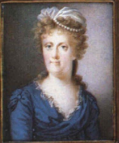 Portraits de Marie-Caroline, Reine de Naples, soeur de Marie-Antoinette - Page 2 Zdun10