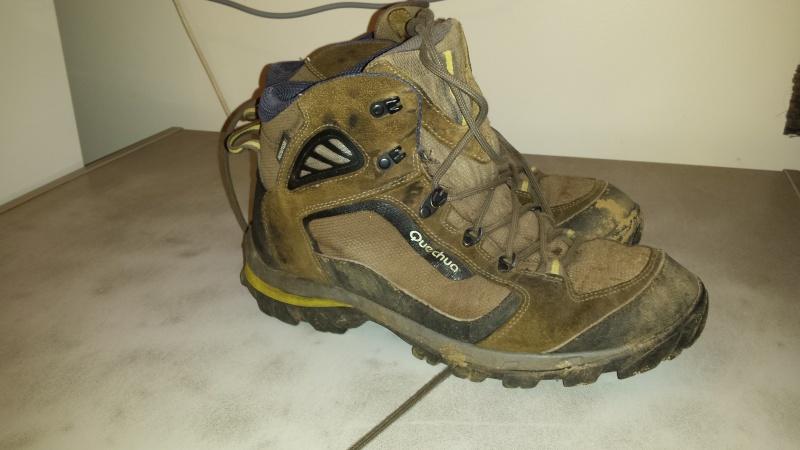 Chaussures imperméables Chauss10