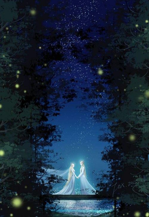 The Blue Hour (Dû Luin) 39d09110
