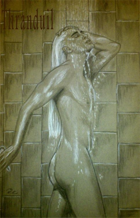 PlayElf magazine presents: The Erotic Thrandy's Bedroom Hymns...  6d299e10