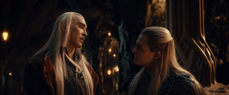 Prince Legolas' daydreams & fantasies King-t10