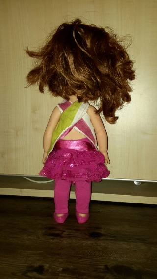 vente tenue animator's de crapo 2015-149