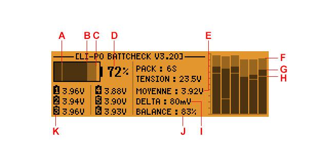 [LUA / DOWNLOAD] Un testeur de batterie sur la radio. - Page 7 Screen15