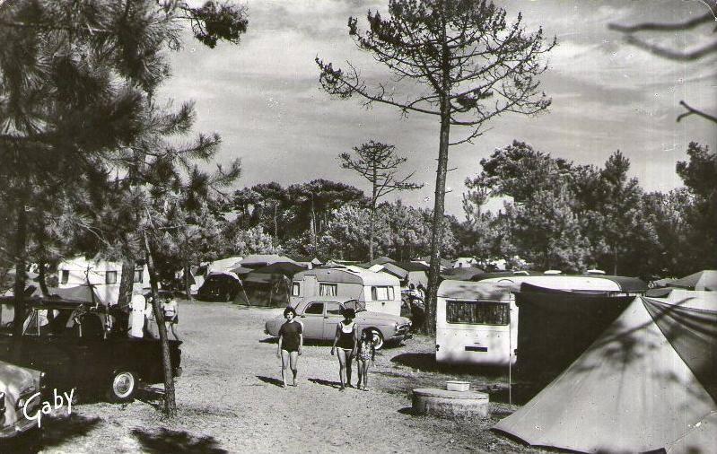 Caravaning et Camping d'antan  11825210