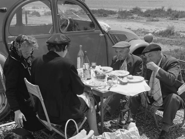 Caravaning et Camping d'antan  11954710