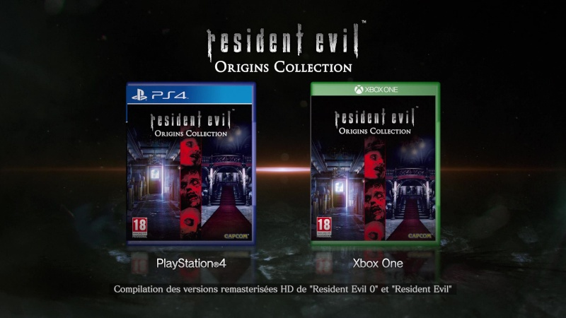 Resident Evil Origins Collection 0210
