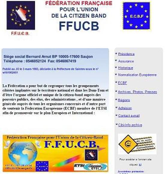 Tag union sur La Planète Cibi Francophone 12108010