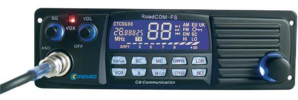 Tag roadcom sur La Planète Cibi Francophone 93048610