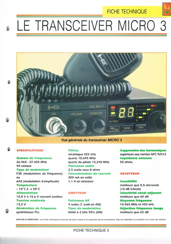 ABC de la C.B. (Hors-Serie) - Page 2 Abc_d228