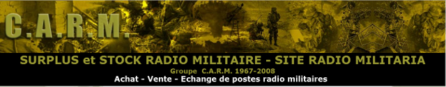 C.A.R.M. Surplus et stock radio ... (38) (Est France) C_a_r_10