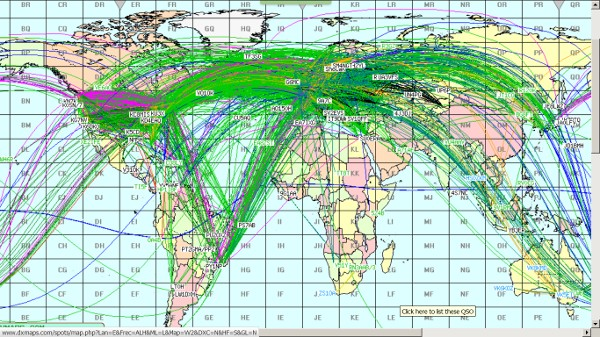 Tag propagation sur La Planète Cibi Francophone Captur10