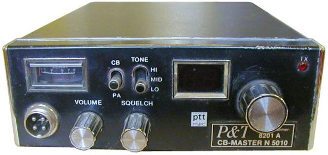 CB-Master N 5010 (Mobile) Cbmast10