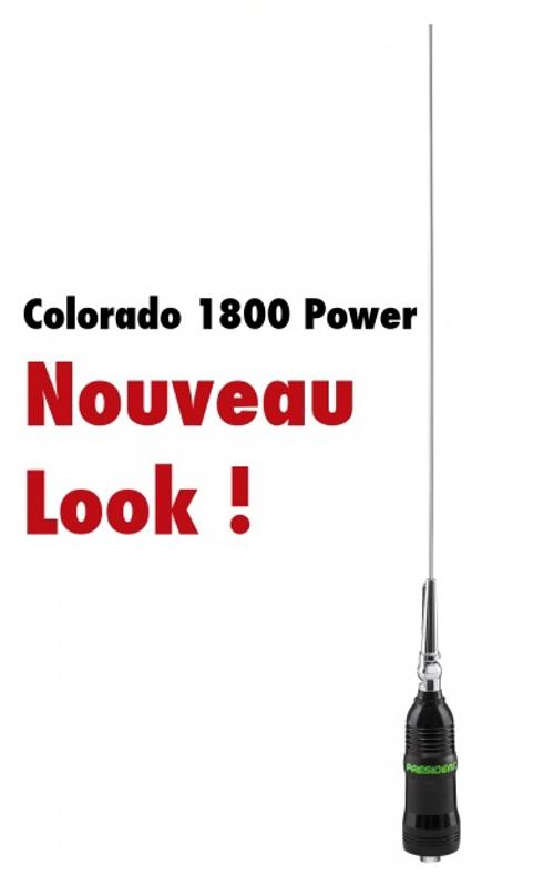 Tag power sur La Planète Cibi Francophone Colora11