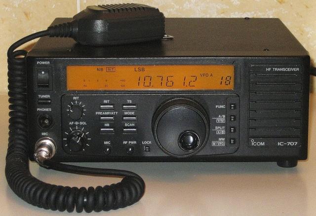 Icom IC-707 Icom_i11
