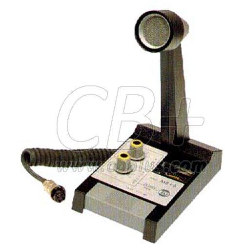 Zetagi MB+5 (Micro de table) Mbplus11