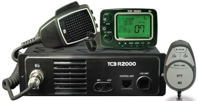 tti TCB-R2000 (Routier Camping-car) Produi10