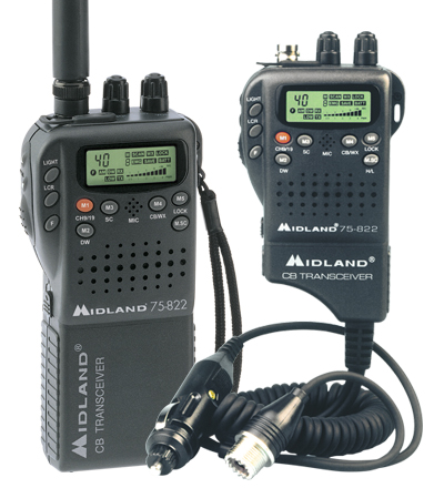 Midland Alan 42 Multi (Portable) Produi11