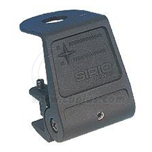 Sirio TS-07 & KF Black (Fixation gouttière) Sirio-12