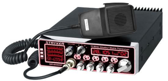 Stryker SR-655HPC (Mobile) Stryke11