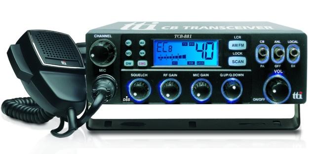 tti TCB-881 (Mobile) Tcb-8810