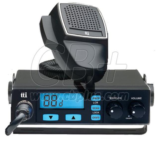 tti TCB-660 (Mobile 4x4) Tcb66010