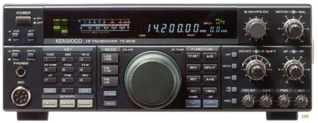 Kenwood TS-450S Ts450s10
