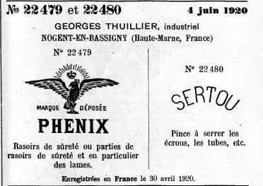Rasoir Phenix, dans l'ombre ... Phenix11