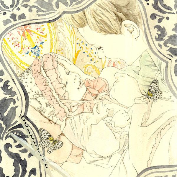 Que penser du Marie Antoinette de Sofia Coppola? - Page 6 1aabcd10