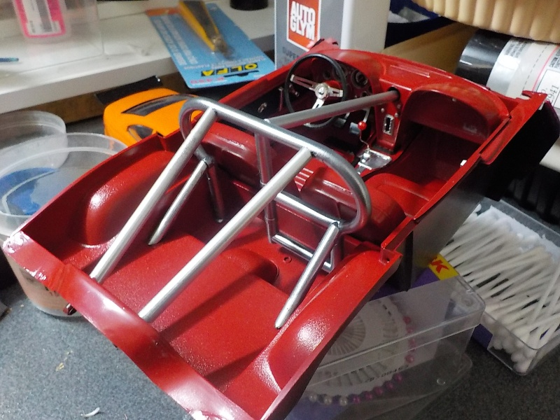1/12 Vette  Paint and mock-up Dscn1910