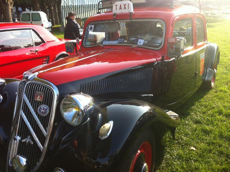 8e Festival de voitures anciennes à Dourdan, le 4 octobre 2015 Img_0938