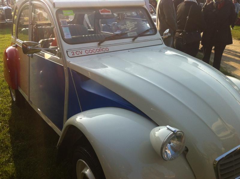 8e Festival de voitures anciennes à Dourdan, le 4 octobre 2015 Img_0939