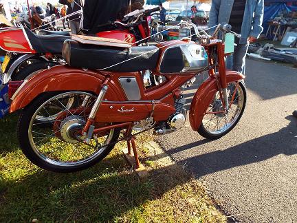 Auto Moto Retro de Rouen Dscf0614