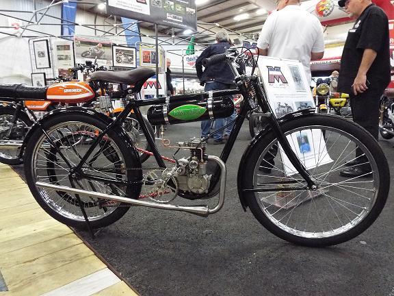 Auto Moto Retro de Rouen Dscf0618
