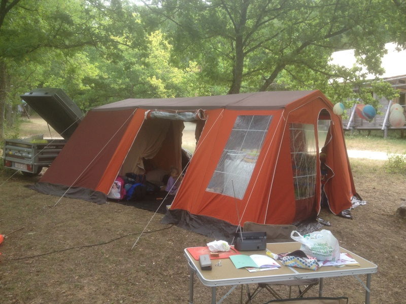 Tente familliale pour 1er vacance en famille. Img_6012