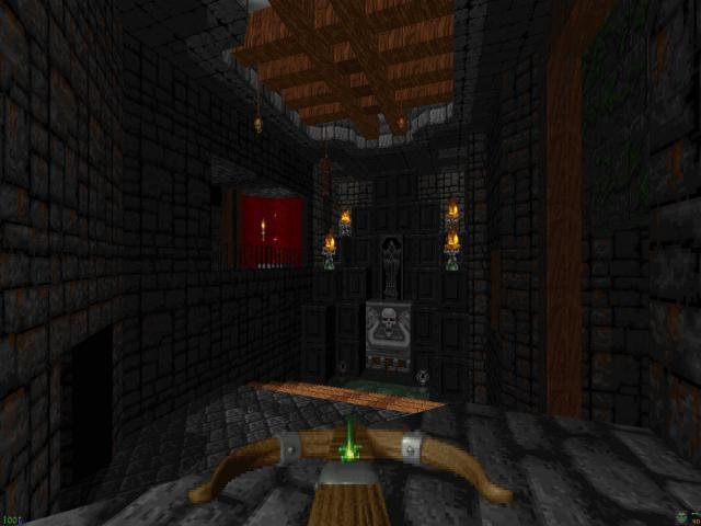 The Ending Quest (For Heretic) - ongoing project Image_10