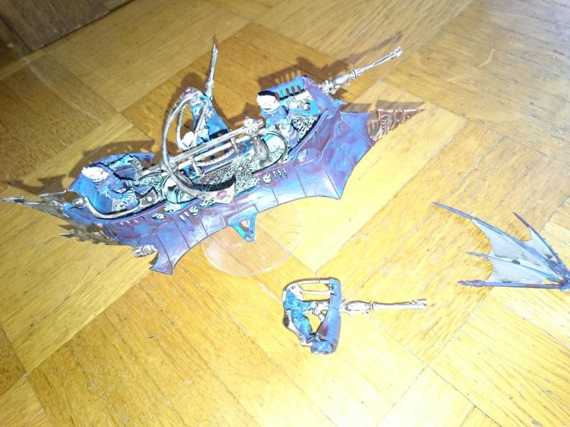 Tainted Reborn Ravage11