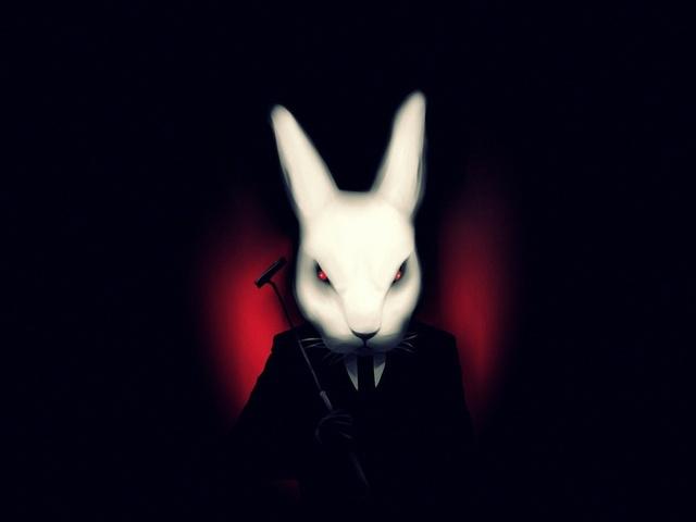 Галерея кролей