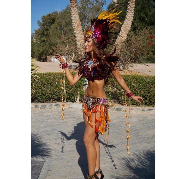 Anyelina (Top Model of The World)  Image12