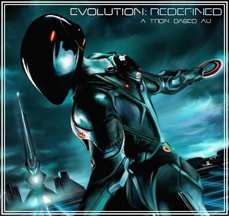 Evolution: Redefined Banner10