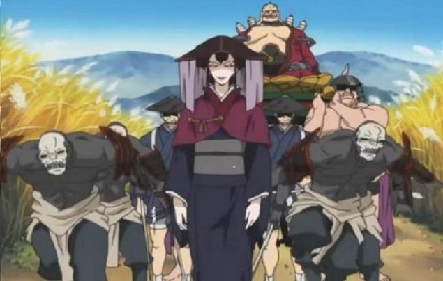 Clan Creation