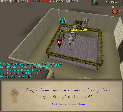 Road to main  99str10