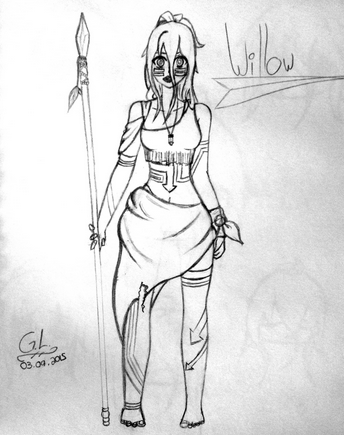 Alee Willow11