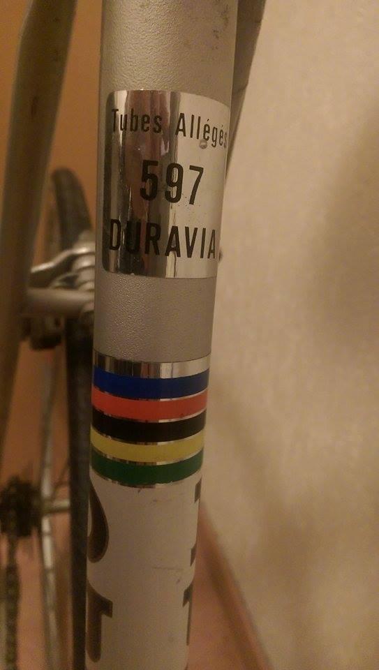 Duravia 12080910