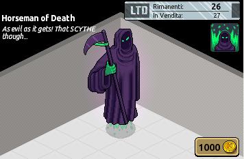 [ALL] LTD Habbocalypse: Cavaliere della Morte #4 Scher140