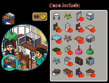 [ALL] Affare Stanza Cucina del Cottage Scher152