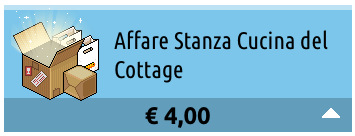 [ALL] Affare Stanza Cucina del Cottage Scher155