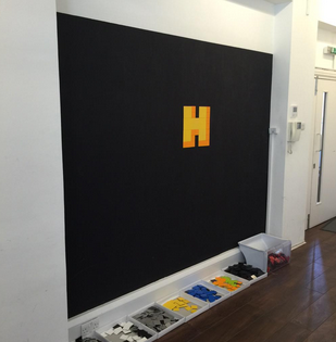 Habbo Magnetix Pixels | Video PixelArt Scherm61